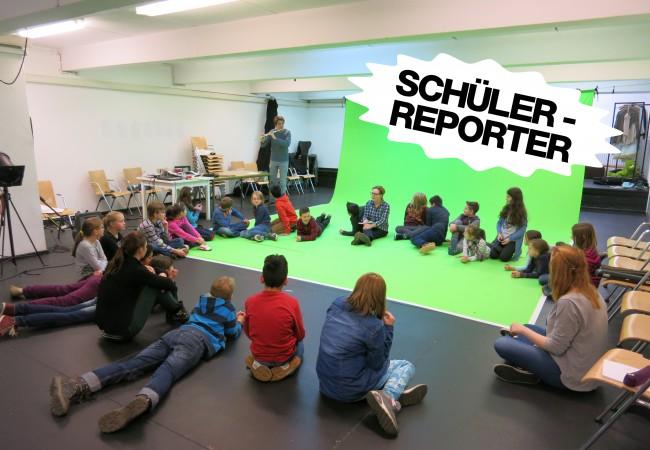 """Schülerreporter im Opernhaus: """"Vom Mädchen, das nicht schlafen wollte"""""""