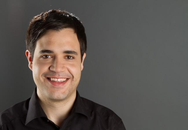 Pressemitteilung // 31.03.15: Manuel Pujol wird neuer Chordirektor