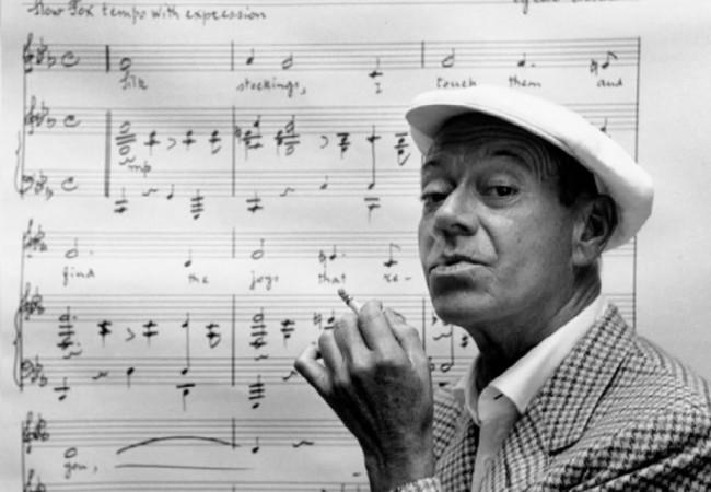 Ein Dandy mit Depressionen: Der Komponist Cole Porter