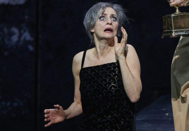 Ist Norma Desmond vermindert schuldfähig?