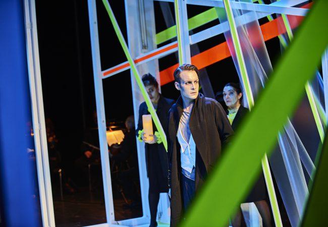 Hamlet – Musiktheater oder Schauspiel?