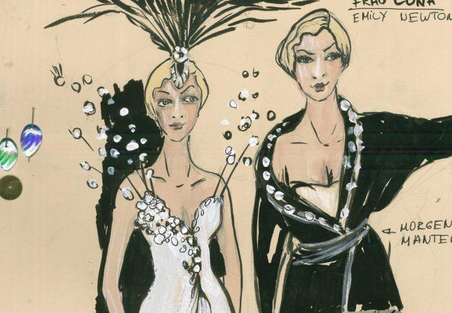 """10 Dinge, die Sie über """"Frau Luna"""" wissen sollten"""
