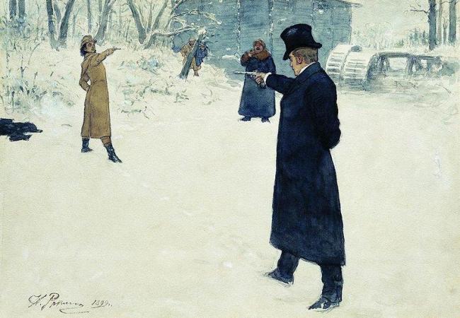 Eugen Onegin: Vom Versroman zur Oper