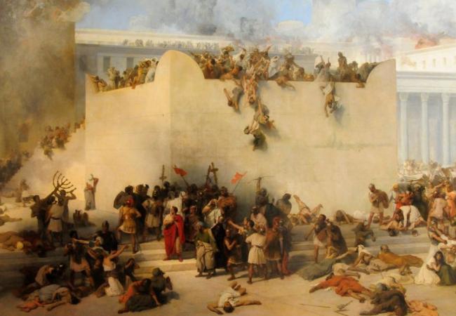 10 Dinge, die Sie über Nabucco wissen sollten