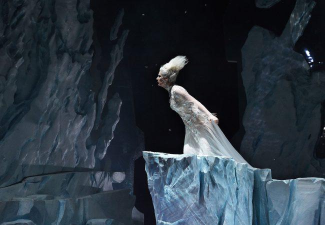 """10 Dinge, die Sie über """"Die Schneekönigin"""" wissen sollten"""