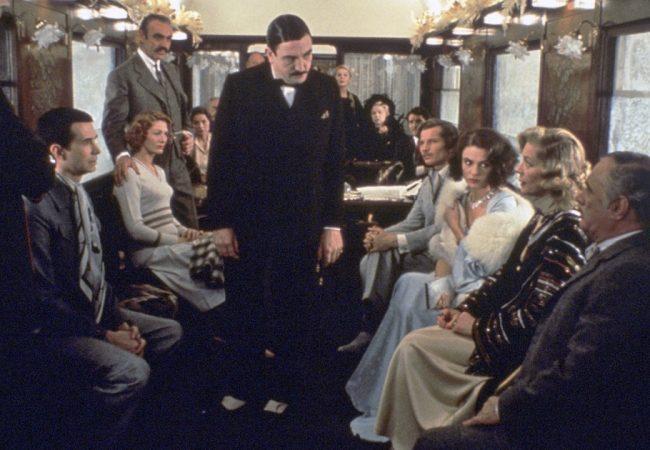 Mord im Orient-Express – das erste Kriminalballett der Tanzgeschichte