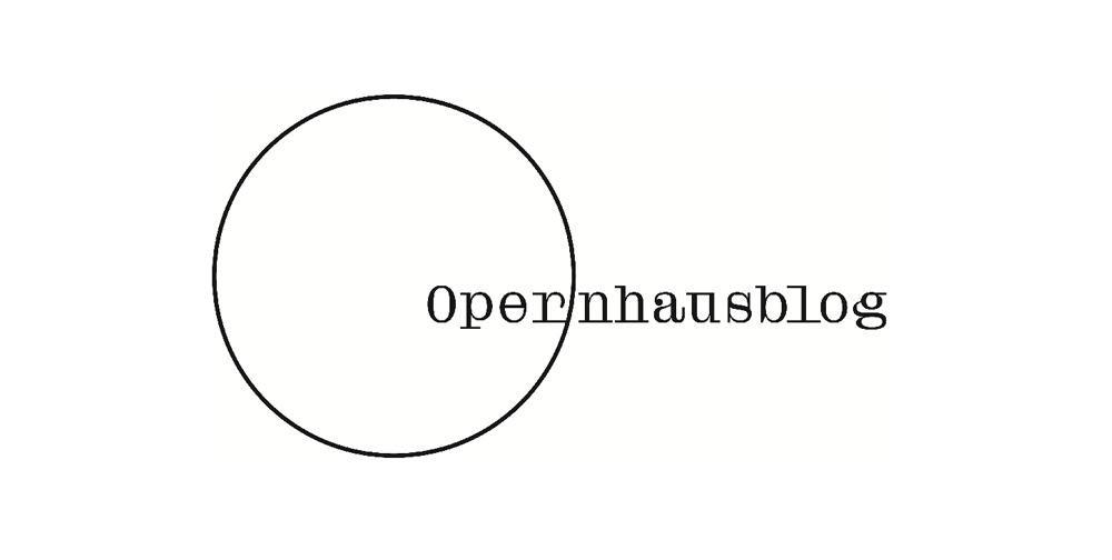 Der Opernhausblog