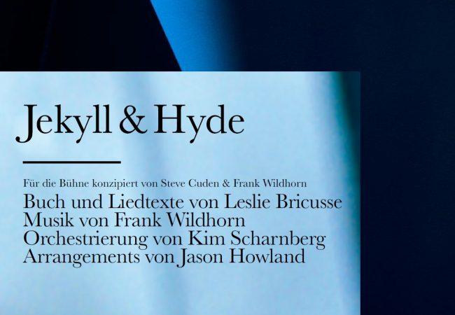 10 Dinge, die Sie über Jekyll & Hyde wissen sollten …