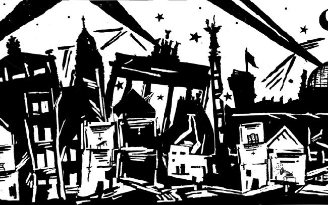 10 Dinge, die Sie über Berlin Skandalös wissen sollten